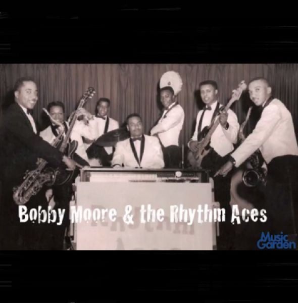 Bobby Moore and The Rhythm Aces