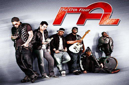 17th Floor : Hip Hop Band