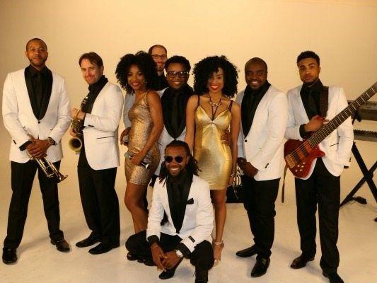 Atlanta Pleasure Band : Wedding Dance Band