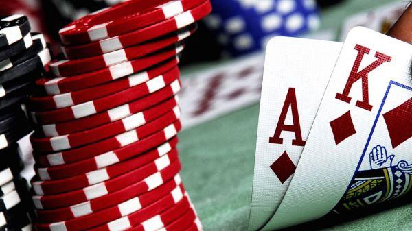Casino Night : Specialty Entertainment