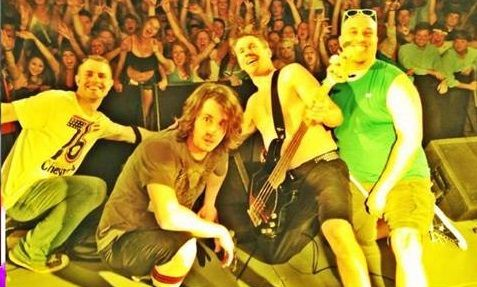 Funky Monks Red Hot Chili Peppers Tribute : Tribute Band