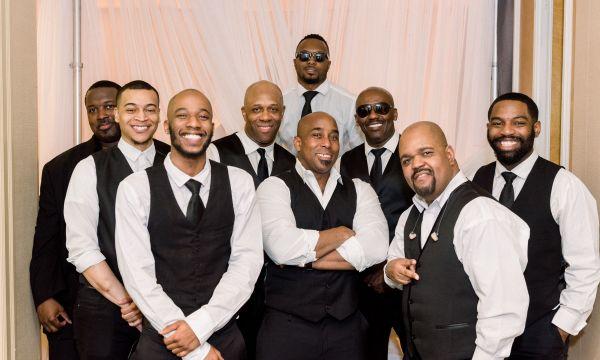 Az IzZ : Corporate Event Band