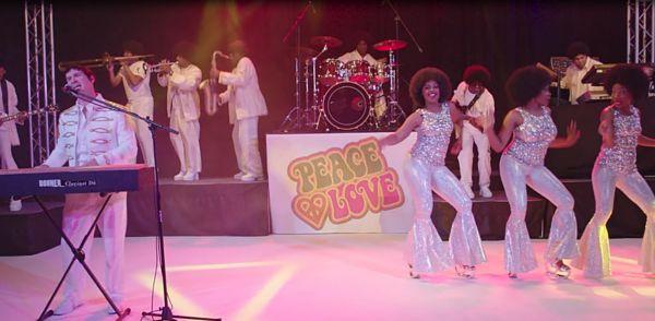 We Were Funky Live! : Funk Tribute Band