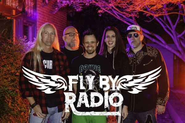 Fly By Radio