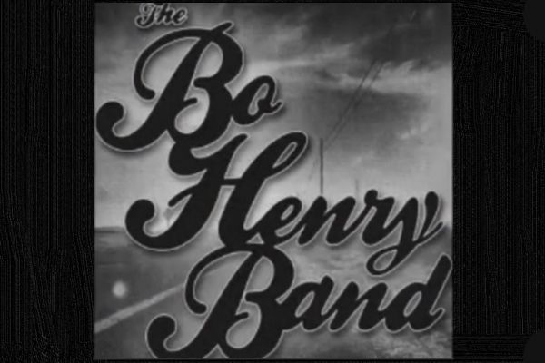 Bo Henry