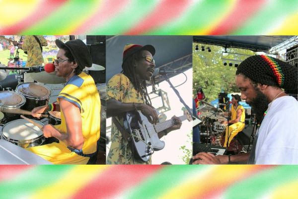 Culture Dread : Reggae Band