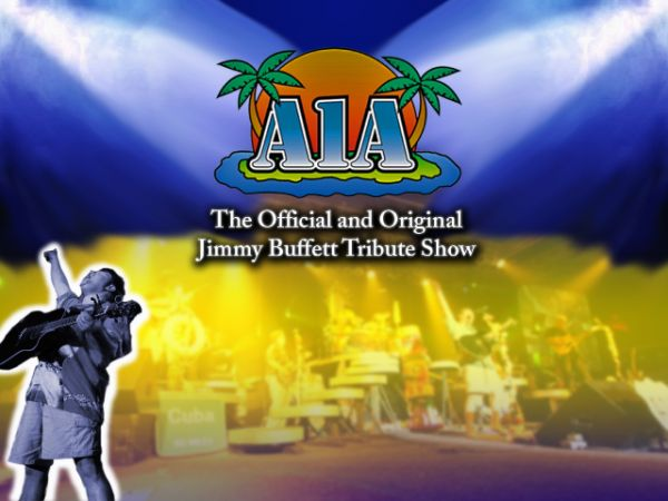 A1A : College Tailgate Band